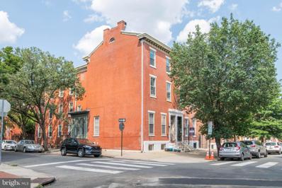 1631 Green Street UNIT A, Philadelphia, PA 19130 - #: PAPH2014572