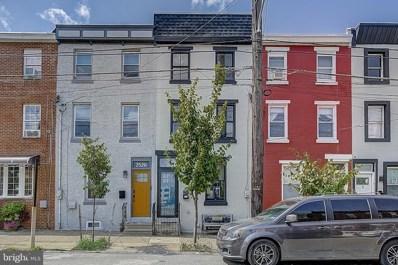 2522 Coral Street, Philadelphia, PA 19125 - #: PAPH2014582