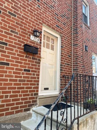 1715 Danforth Street, Philadelphia, PA 19152 - #: PAPH2014616