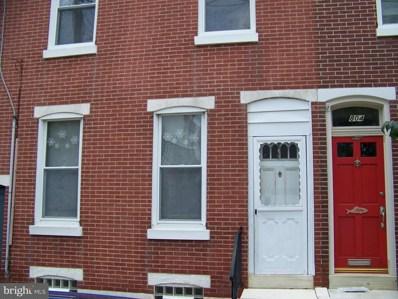 806 Moyer Street, Philadelphia, PA 19125 - #: PAPH2014634