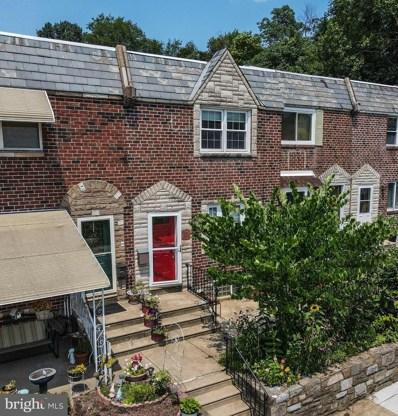 3613 Merrick Road, Philadelphia, PA 19129 - #: PAPH2014718