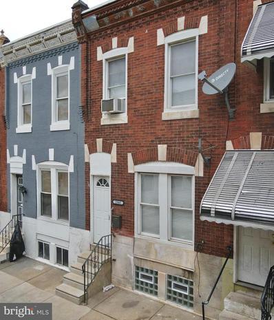 2943 Gerritt Street, Philadelphia, PA 19146 - #: PAPH2014736
