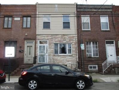 1216 McKean Street, Philadelphia, PA 19148 - #: PAPH2014858