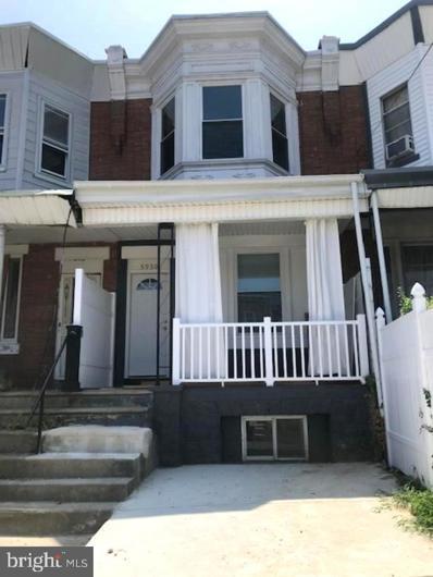 5930 Delancey Street, Philadelphia, PA 19143 - MLS#: PAPH2014936