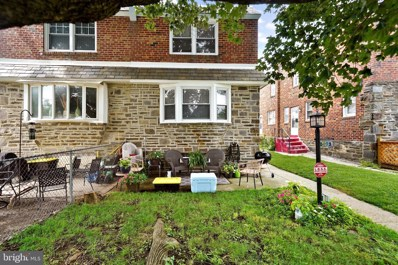 8022 Rodney Street, Philadelphia, PA 19150 - #: PAPH2015032