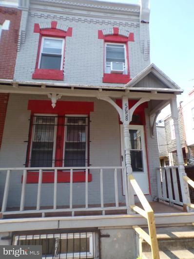5658 Appletree Street, Philadelphia, PA 19139 - #: PAPH2015088