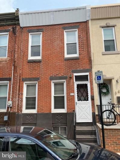 347 Emily Street, Philadelphia, PA 19148 - #: PAPH2015110