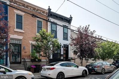 1013 S 24TH Street, Philadelphia, PA 19146 - MLS#: PAPH2015114