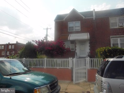 4300 Palmetto Street, Philadelphia, PA 19124 - #: PAPH2015116