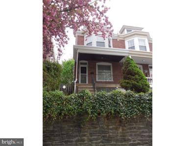 327 Lyceum Avenue, Philadelphia, PA 19128 - #: PAPH2015124