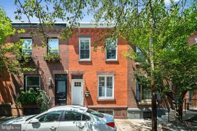 820 N Taylor Street, Philadelphia, PA 19130 - #: PAPH2015184