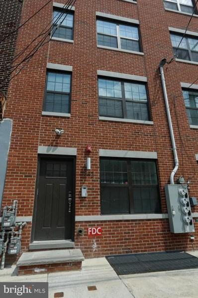 1843 N 2ND Street UNIT 2, Philadelphia, PA 19122 - #: PAPH2015208