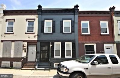 1453 N Hollywood Street, Philadelphia, PA 19121 - #: PAPH2015226