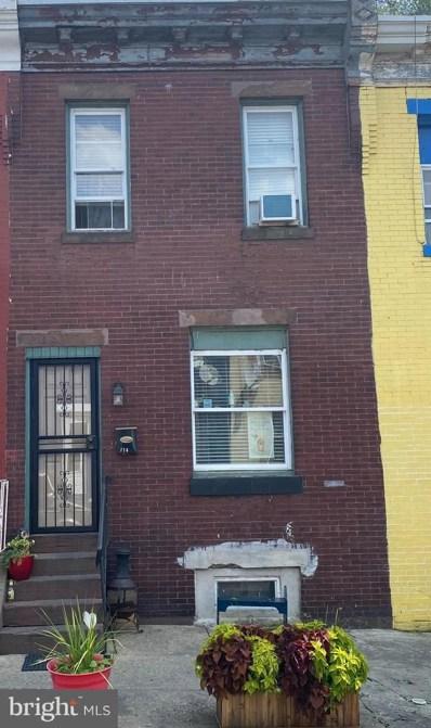 714 W Russell Street, Philadelphia, PA 19140 - #: PAPH2015294