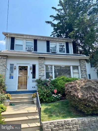 7211 Bingham Street, Philadelphia, PA 19111 - MLS#: PAPH2015340