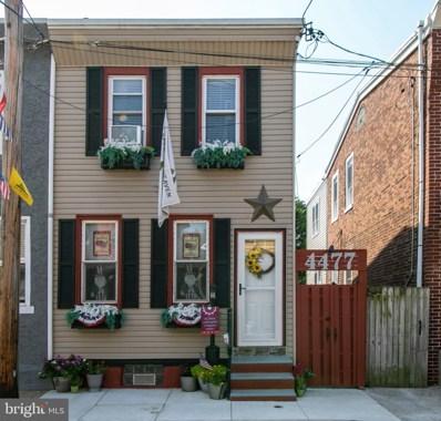 4477 Livingston Street, Philadelphia, PA 19137 - MLS#: PAPH2015400