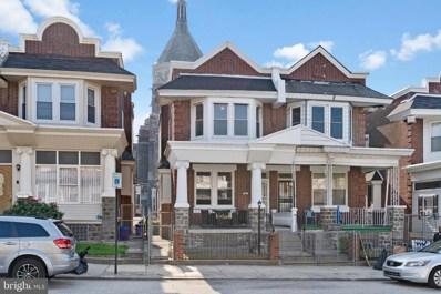 5211 N 15TH Street, Philadelphia, PA 19141 - #: PAPH2015408