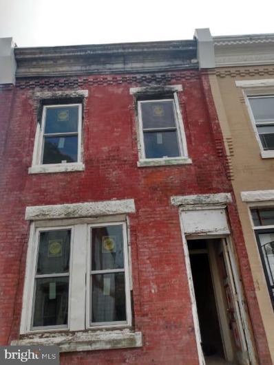 3212 W Arizona Street, Philadelphia, PA 19132 - #: PAPH2015418