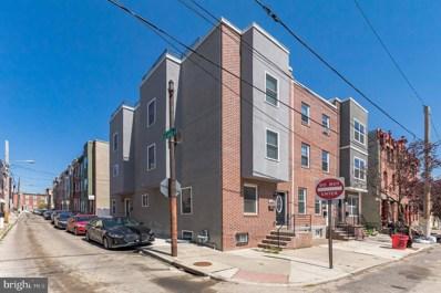 1643 Francis Street UNIT A, Philadelphia, PA 19130 - #: PAPH2015436