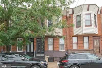 3139 Edgemont Street, Philadelphia, PA 19134 - #: PAPH2015446