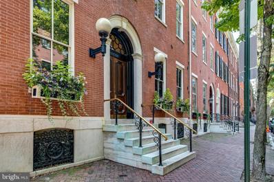 2000 Delancey Place UNIT 2, Philadelphia, PA 19103 - MLS#: PAPH2015510
