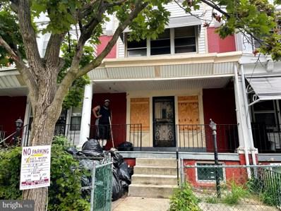 723 S Cecil Street, Philadelphia, PA 19143 - #: PAPH2015514