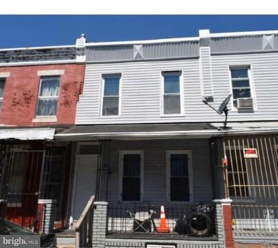3336 Mutter Street, Philadelphia, PA 19140 - #: PAPH2015516