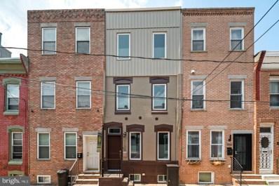 1158 S Dorrance Street, Philadelphia, PA 19146 - #: PAPH2015884