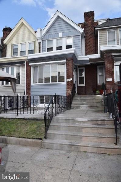 4027 Castor Avenue, Philadelphia, PA 19124 - #: PAPH2015900
