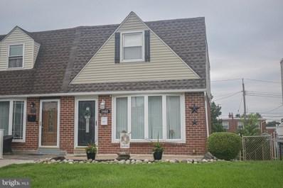 3488 Kirkwood Road, Philadelphia, PA 19114 - #: PAPH2015932