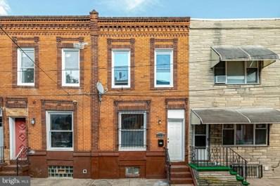2031 S Beechwood Street, Philadelphia, PA 19145 - #: PAPH2016024