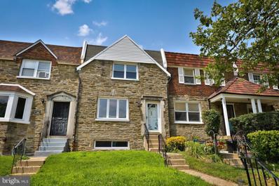 507 E Vernon Road, Philadelphia, PA 19119 - #: PAPH2016146