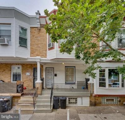 5541 Crowson Street, Philadelphia, PA 19144 - #: PAPH2016188