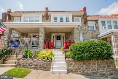 4046 Pechin Street, Philadelphia, PA 19128 - #: PAPH2016254