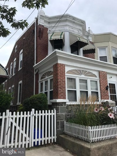 489 Lemonte Street, Philadelphia, PA 19128 - #: PAPH2016326