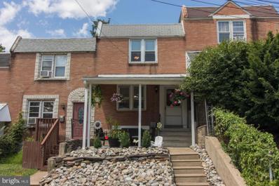 367 W Salaignac Street, Philadelphia, PA 19128 - #: PAPH2016404
