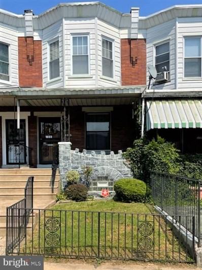 1515 N 57TH Street, Philadelphia, PA 19131 - #: PAPH2016442