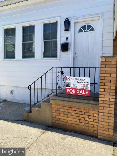 15 N Ruby Street, Philadelphia, PA 19139 - #: PAPH2016448