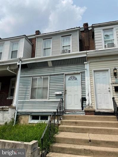 6130 Gillespie Street, Philadelphia, PA 19135 - MLS#: PAPH2016490