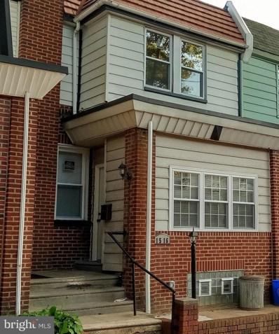 1516 Kinsdale Street, Philadelphia, PA 19126 - #: PAPH2016510