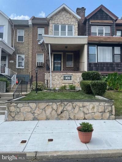 5447 Euclid Street, Philadelphia, PA 19131 - #: PAPH2016534