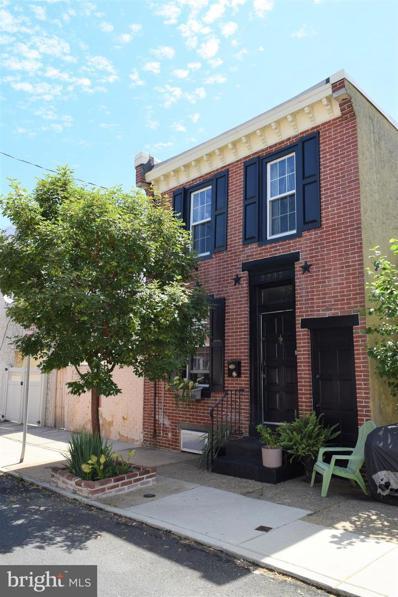 2237 Taggert Street, Philadelphia, PA 19125 - #: PAPH2016562