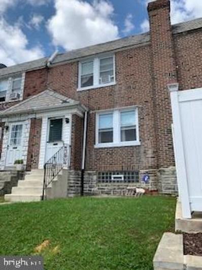 5614 Ormes Street, Philadelphia, PA 19120 - #: PAPH2016570