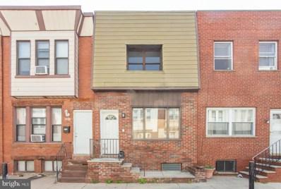 2627 S Sheridan Street, Philadelphia, PA 19148 - #: PAPH2016656