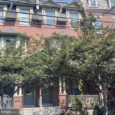 445 S 43RD Street, Philadelphia, PA 19104 - #: PAPH2016808
