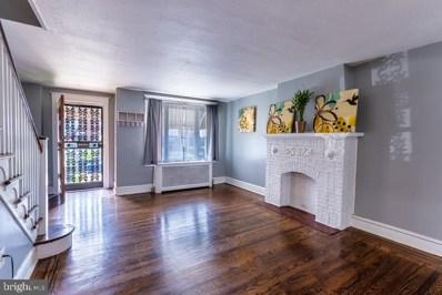 1505 E Mayland Street, Philadelphia, PA 19138 - #: PAPH2016834