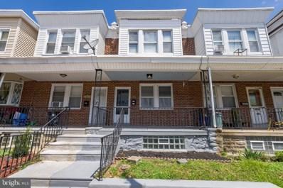 219 Linton Street, Philadelphia, PA 19120 - #: PAPH2016842