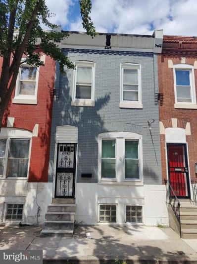 2949 Gerritt Street, Philadelphia, PA 19146 - #: PAPH2016948