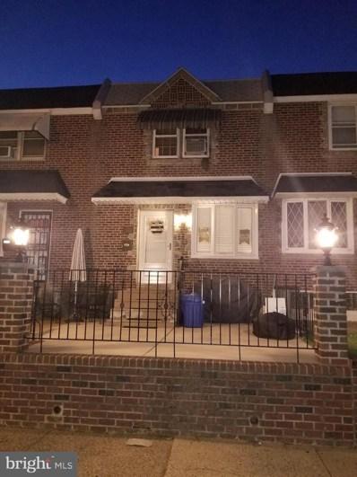 5404 Walker Street, Philadelphia, PA 19124 - #: PAPH2016966