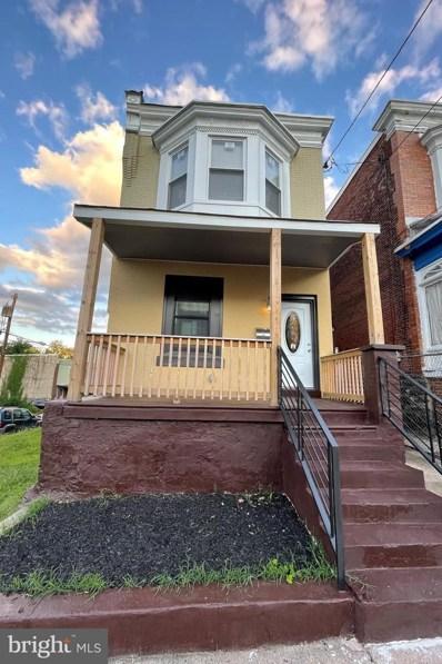 510 E Tulpehocken Street, Philadelphia, PA 19144 - #: PAPH2016978